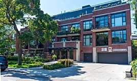 209-66 Kippendavie Avenue, Toronto, ON, M4L 3R5