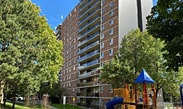 1103-1950 Kennedy Road, Toronto, ON, M1P 4S9