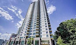 3207-190 Borough Drive, Toronto, ON, M1P 0B6
