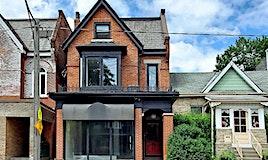 484 Pape Avenue, Toronto, ON, M4K 3P8