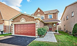 19 Ian Fleming Crescent, Whitby, ON, L1R 2E3