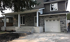 109 Lord Roberts Drive, Toronto, ON, M1K 3W5