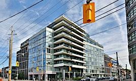 207-1190 Dundas Street E, Toronto, ON, M4M 1S3