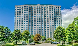 518-2627 Mccowan Road, Toronto, ON, M1S 5T1