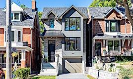 80 Scarborough Road, Toronto, ON, M4E 3M5