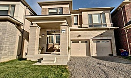 21 Marcel Brunelle Drive, Whitby, ON, L1P 0G9