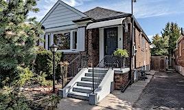 3 Barfield Avenue, Toronto, ON, M4J 4N4