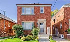 276 Cedarvale Avenue, Toronto, ON, M4C 4K4