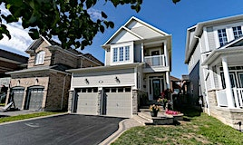 22 Shrewsbury Drive, Whitby, ON, L1M 0C7