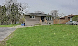 66 Thickson Road, Whitby, ON, L1N 3P9