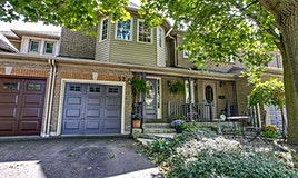 52 Zachary Place, Whitby, ON, L1M 1E1