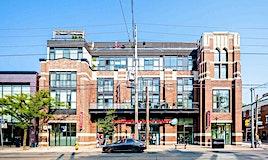 304-2 Bellefair Avenue, Toronto, ON, M4L 3T8