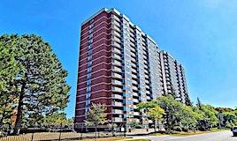 706-121 Ling Road, Toronto, ON, M1E 4Y2