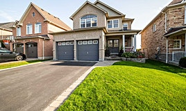 19 Darren Avenue, Whitby, ON, L1R 3C1