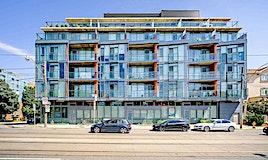 104-60 Haslett Avenue, Toronto, ON, M4L 3R2