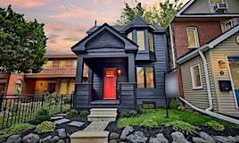 33 Coxwell Avenue, Toronto, ON, M4L 3A9