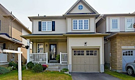 88 Donlevy Crescent, Whitby, ON, L1R 0C1