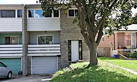 105 Crockamhill Drive, Toronto, ON, M1S 2L2