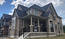 14 Blenheim Circ, Whitby, ON, L1P 0C3