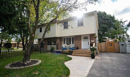 310 Shamrock Court, Oshawa, ON, L1J 6X9