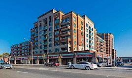 433-1091 Kingston Road, Toronto, ON, M1N 4E5