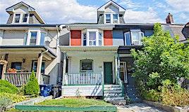 567 Pape Avenue, Toronto, ON, M4K 3R5