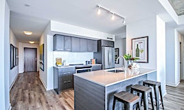 609-15 Baseball Place, Toronto, ON, M4M 0E6