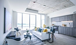 612-15 Baseball Place, Toronto, ON, M4M 0E6