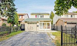 89 Barnwell Drive, Toronto, ON, M1V 1Z1
