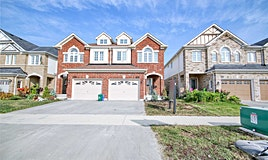 108 Leney Street, Ajax, ON, L1Z 0T5