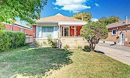 32 Tansley Avenue, Toronto, ON, M1J 1P3