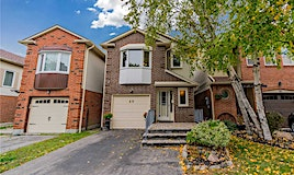 40 Rosseau Crescent, Whitby, ON, L1P 1J3