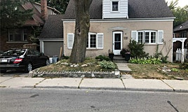 136 Hopedale Avenue, Toronto, ON, M4K 3M7