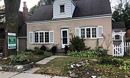 136 Hopedale Avenue, Toronto, ON, M4K 3M7