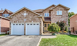 25 Ribblesdale Drive, Whitby, ON, L1N 6Z3