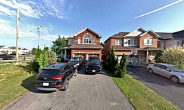 1 James Rowe Drive, Whitby, ON, L1R 2X8