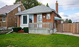 1392 Woodbine Avenue, Toronto, ON, M4C 4G5