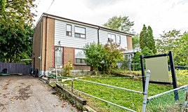 139 Woodfern Drive, Toronto, ON, M1K 2L4
