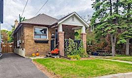 12 Orley Avenue, Toronto, ON, M4C 2B9