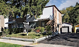 158 Woodfern Drive, Toronto, ON, M1K 2L5