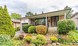 47 Tivoli Court, Toronto, ON, M1E 2A5