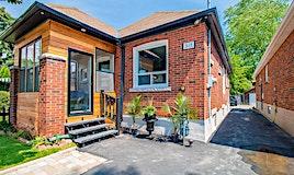 317 Chisholm Avenue, Toronto, ON, M4C 4W5