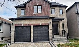 289 Kennedy Road, Toronto, ON, M1N 3P6