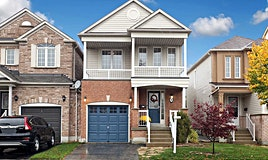 16 Longueuil Place, Whitby, ON, L1R 3G9