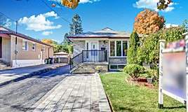 10 Blakemanor Boulevard, Toronto, ON, M1J 2W4