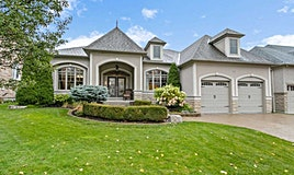 64 Preservation Place, Whitby, ON, L1P 1X8