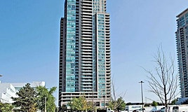 Ph3704-50 Brian Harrison Way, Toronto, ON, M1P 5J4