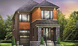 Lot 5 Hearth Place, Toronto, ON, M1C 1J3