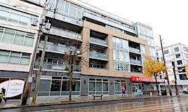 205-200 Woodbine Avenue, Toronto, ON, M4L 3P2