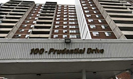 1703-100 Prudential Drive, Toronto, ON, M1P 4V4